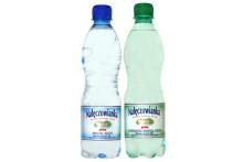 Вода Naleczowianka