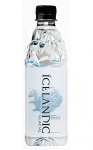Вода Natual Icelandic Mineral Water