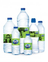 Вода Naya (Mirabel)