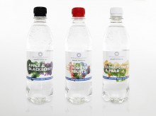 Вода New Forest Spring Water