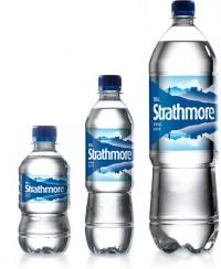 Вода New Strathmore Spring