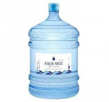 Вода NICE