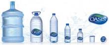 Вода Oasis