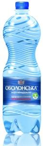 Оболонская вода