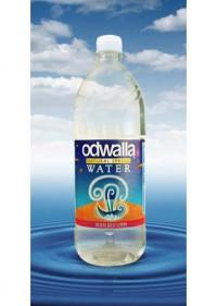 Вода Odwalla