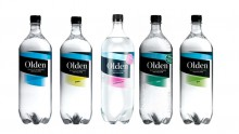 Вода Olden