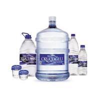 Вода Orucoglu