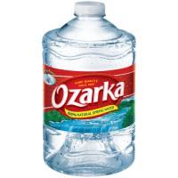 Вода Ozarka