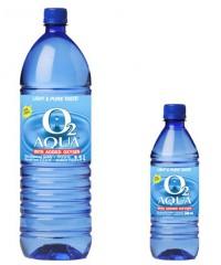Вода Oz Pure