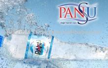 Вода Pansu