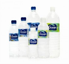 Вода Pere Ocean Natural Mineral Water