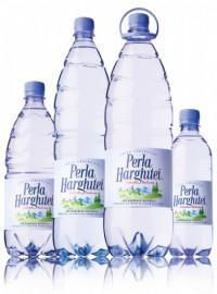 Вода Perla Harghitei