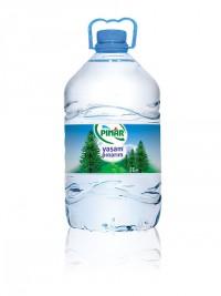 Вода Pinar Sasal