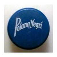 Этикетка Poiana Negri