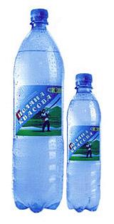 Гидрокарбонатно-натриевая, борная, лечебная вода