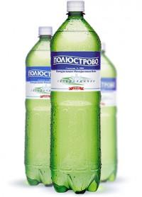Лечебно-столовая вода «Полюстрово» по химическому составу относится к слабоминерализированным железистым водам