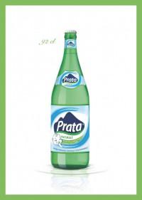 Вода Prata