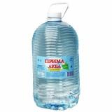 Прима Аква - артезианская питьевая вода первой категории
