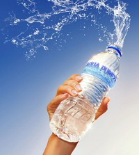 Вода Pureza Vital