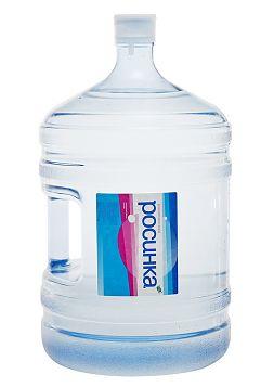 Росинка-2 - по химическому составу вода относится к слабоминерализованным,  хлоридно-гидрокарбонатно- натриевым водам