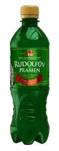 Вода Rudolfuv Pramen