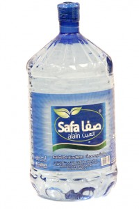 Вода Safa