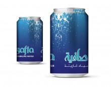 Вода Safia