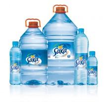 Вода Saka