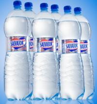 Вода Salvator