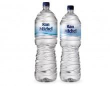 Вода San Michel