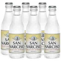 Вода San Narciso