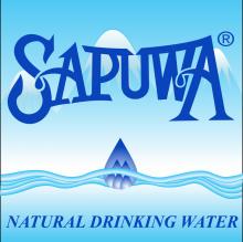 Этикетка Sapuwa