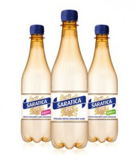 Вода Saratica
