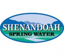 Вода Shenandoah Spring Water