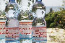 Вода Source de Pasquere