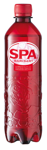 Вода Spa Barisart