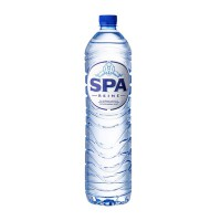 Вода Spa Mineral Water