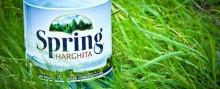 Вода Spring Harghita