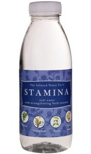 Вода Stamna