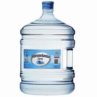 Вода Staropolanka