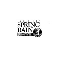 Этикетка Sugarloaf Spring Rain
