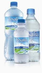Вода Tesalia