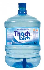 Вода Thachbich