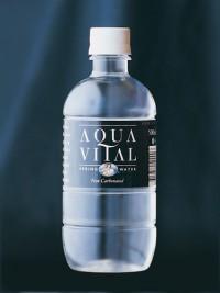 Вода Vital