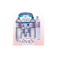 Вода Vivien Natural Mineral Water