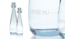 Вода Vivreau