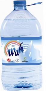 Вода Wah Water