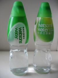 Вода Watsons Water