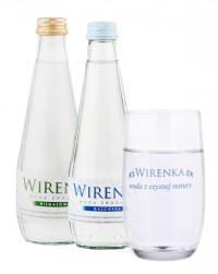 Вода Wirenka