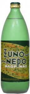 Вода Xino Nero